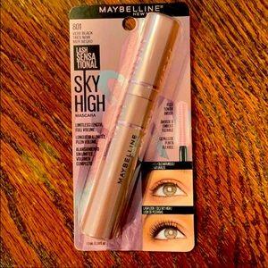 💎NWT💎 Maybelline Sky High Mascara